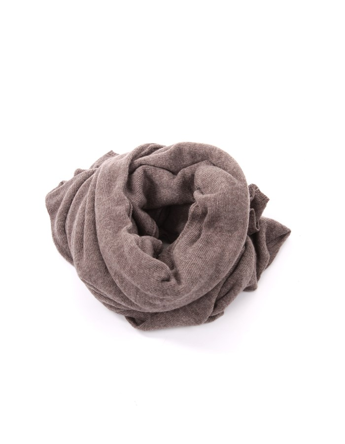 H953 Scarves, Scarves and Stoles Grey