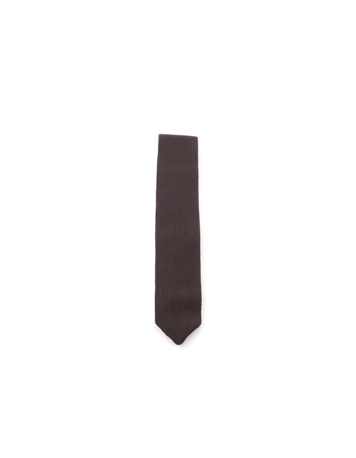 E. Formicola Ties TC01 Grey