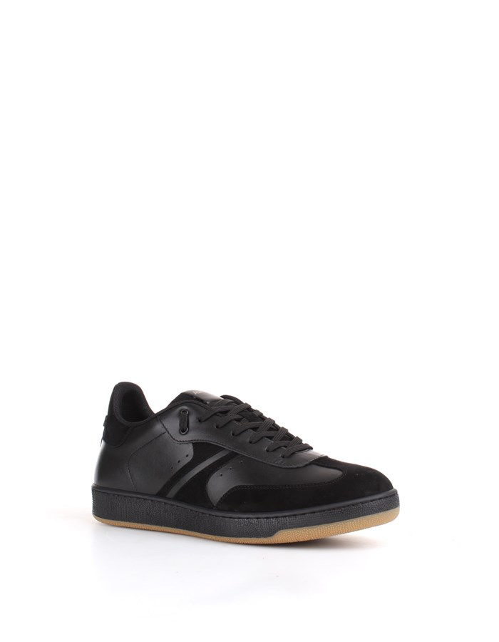 Am318 Sneakers Black