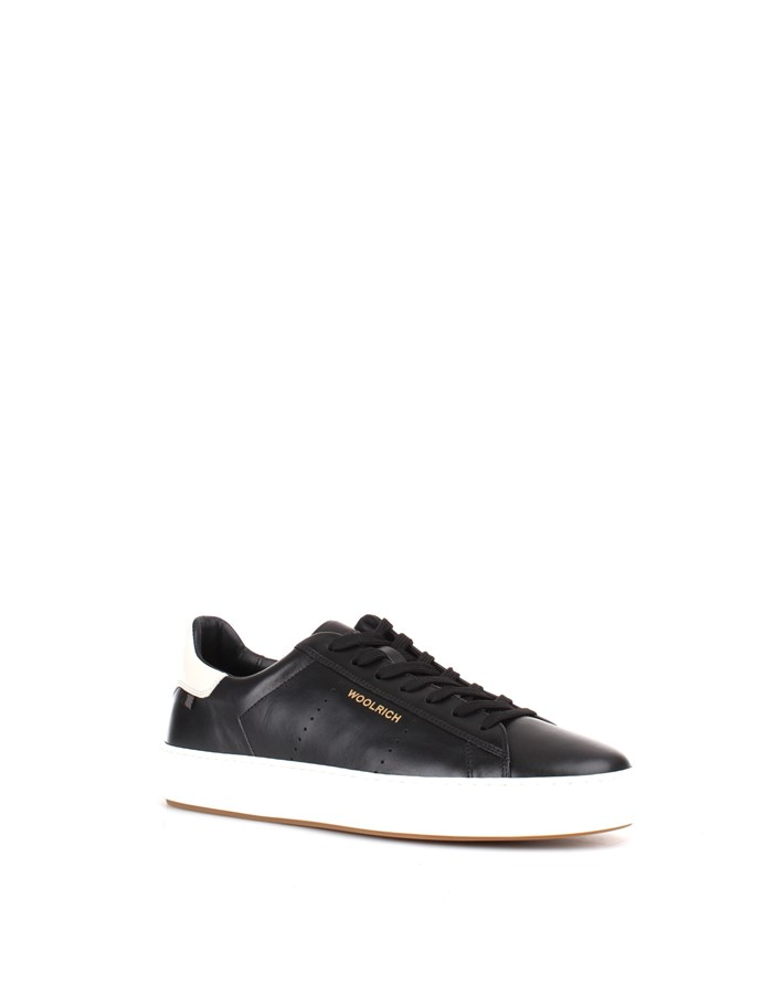 Woolrich Sneakers Black