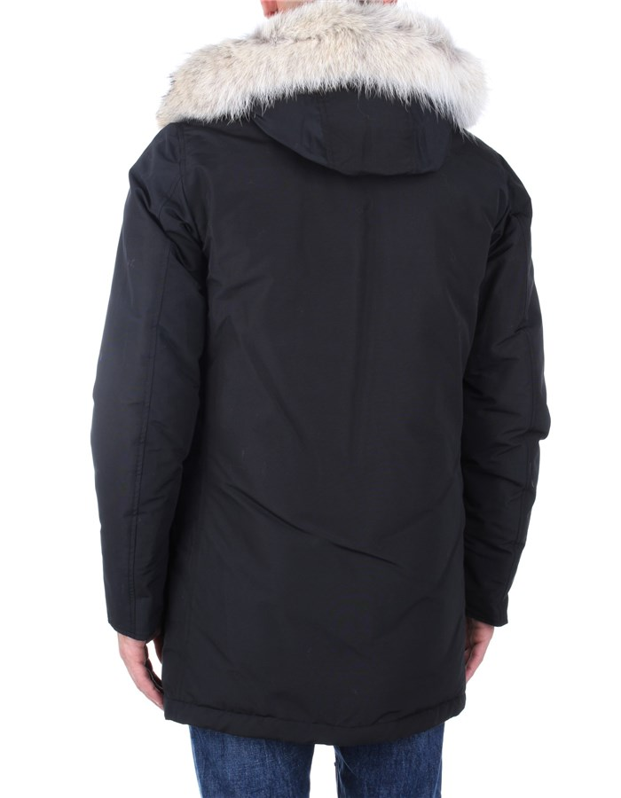 Woolrich Jackets Jackets And Jackets Man WOCPS2880 4