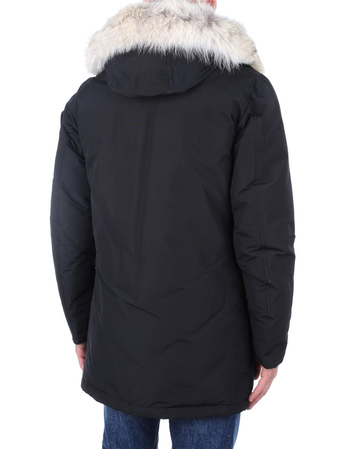 Woolrich Jackets Jackets And Jackets Man WOCPS2880 5