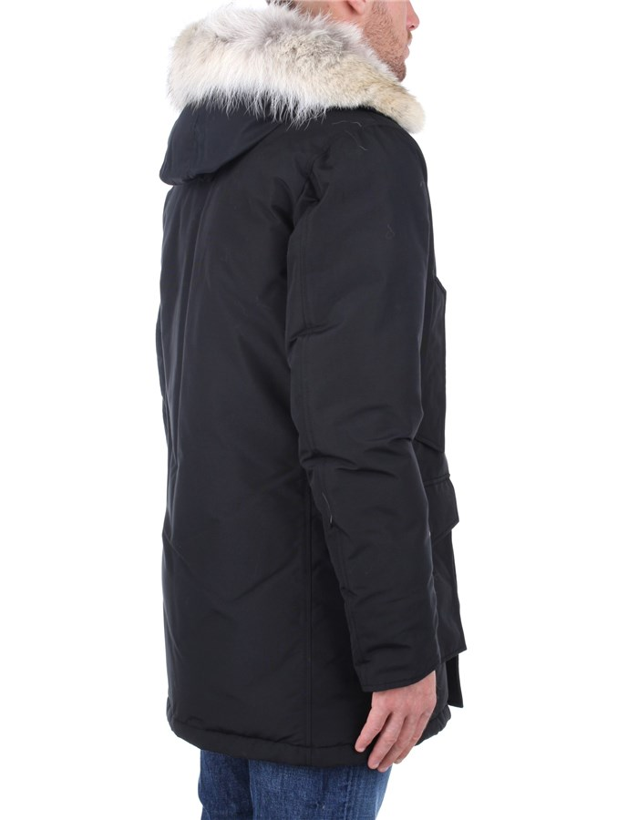 Woolrich Jackets Jackets And Jackets Man WOCPS2880 6