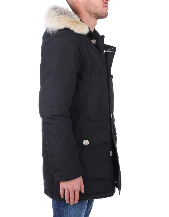 Woolrich Jackets Jackets And Jackets Man WOCPS2880 7