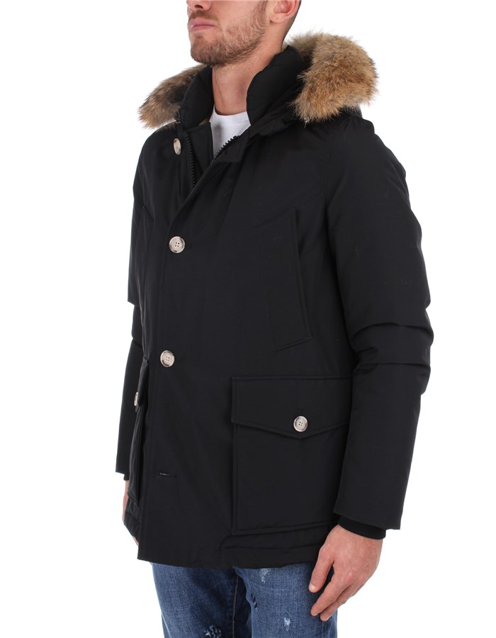Woolrich Jackets Jackets And Jackets Man WOCPS2896 1