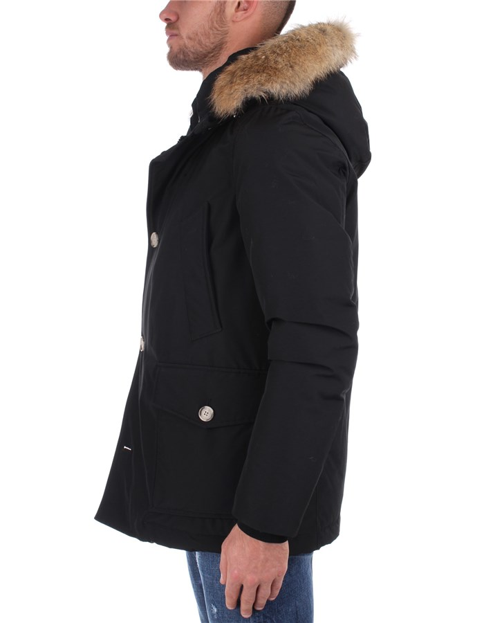 Woolrich Jackets Jackets And Jackets Man WOCPS2896 2