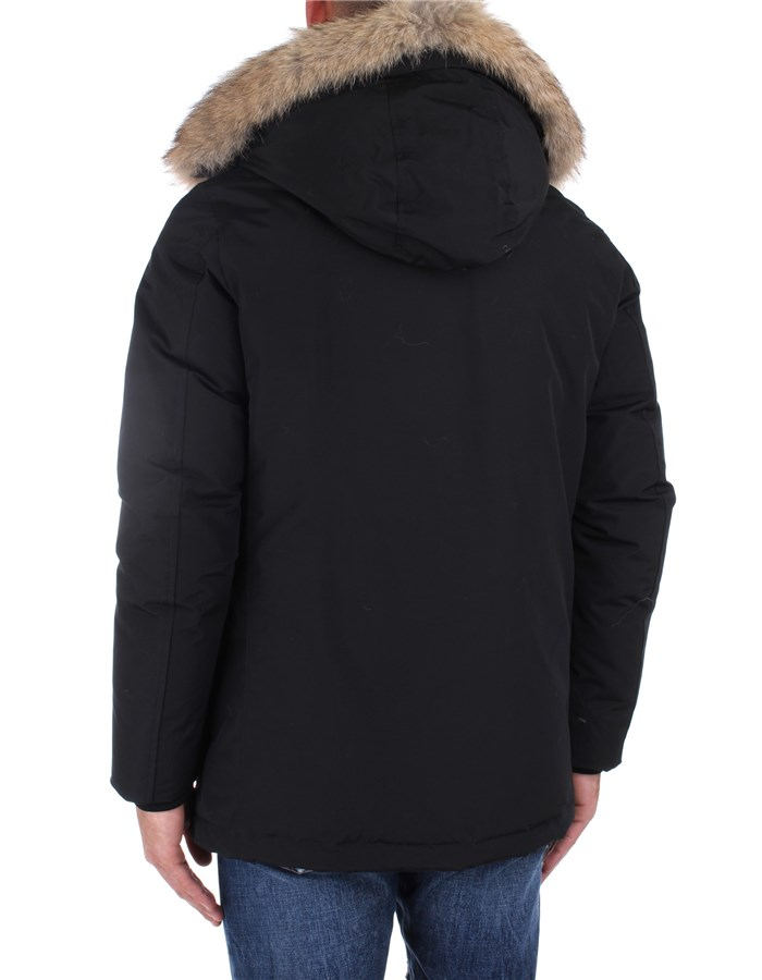 Woolrich Jackets Jackets And Jackets Man WOCPS2896 4