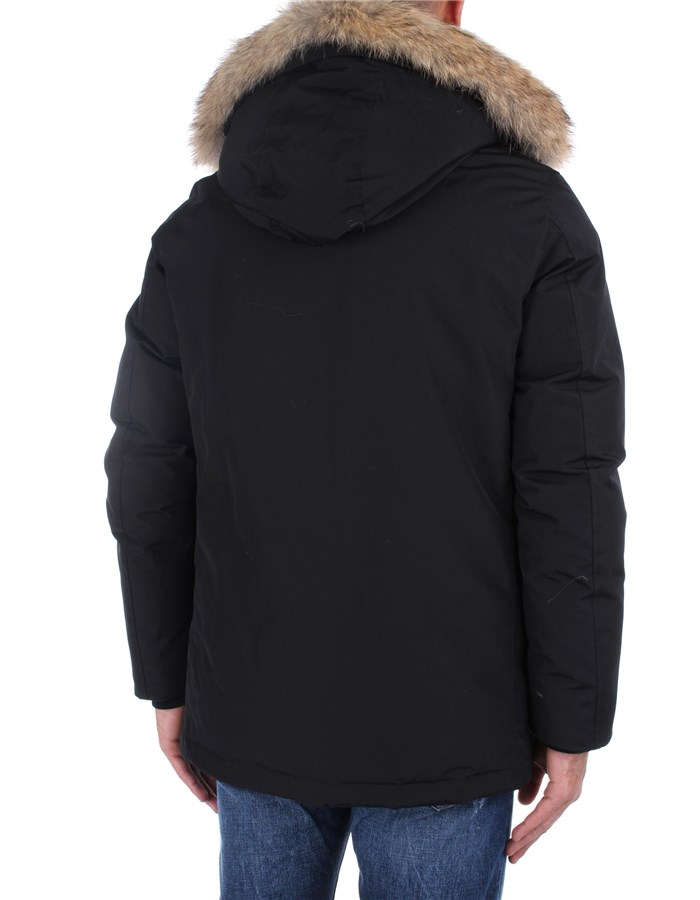 Woolrich Jackets Jackets And Jackets Man WOCPS2896 5