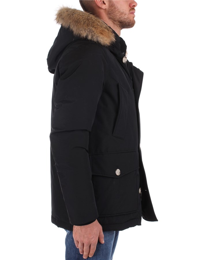 Woolrich Jackets Jackets And Jackets Man WOCPS2896 7