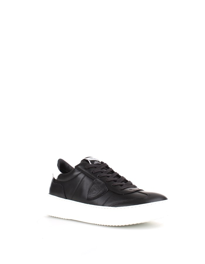Philippe Model Sneakers Black