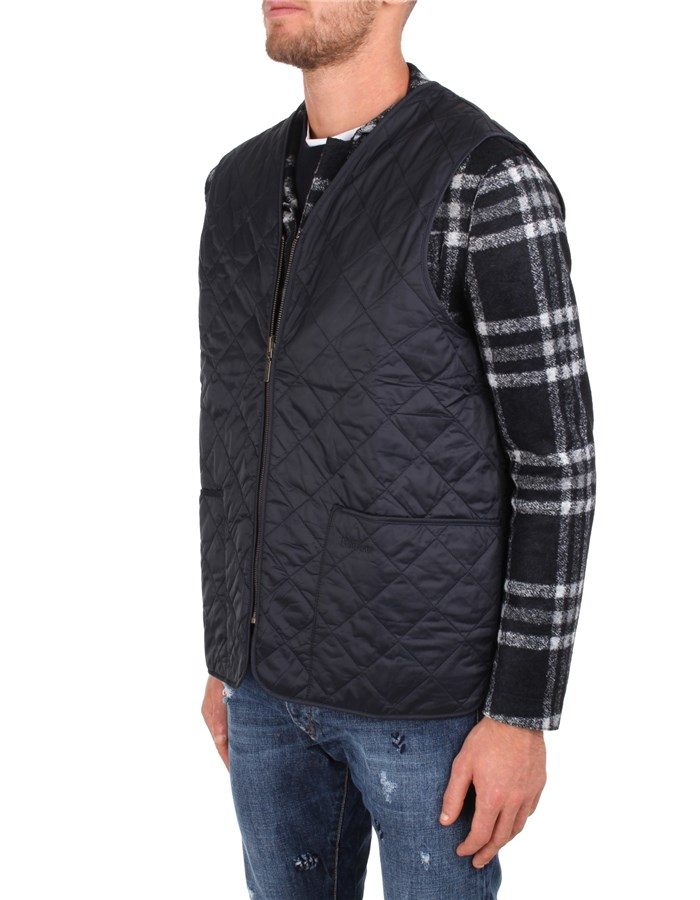 Barbour Jackets And Jackets Blue