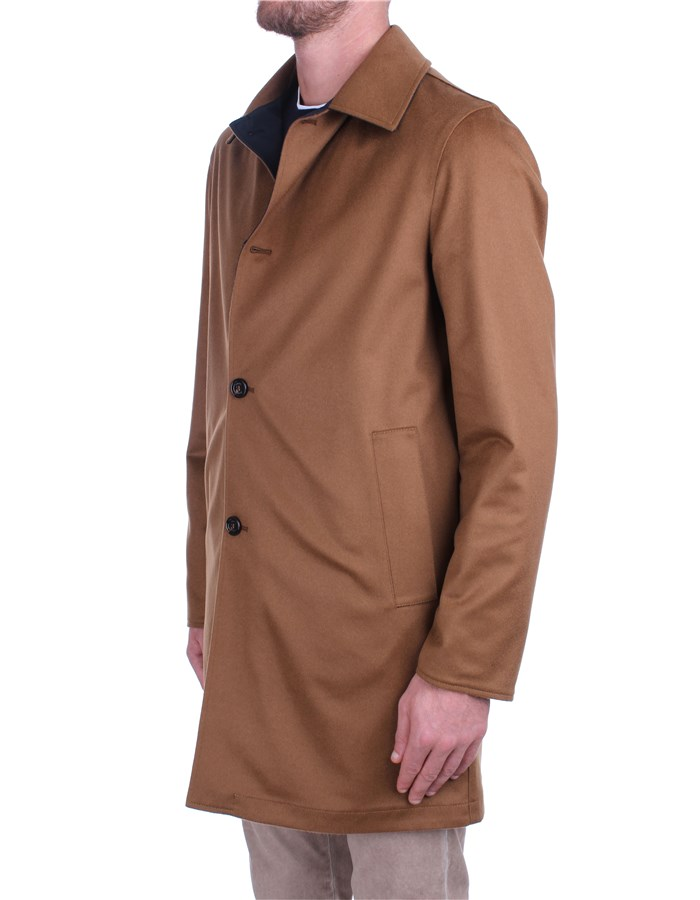 Kired raincoats Beige