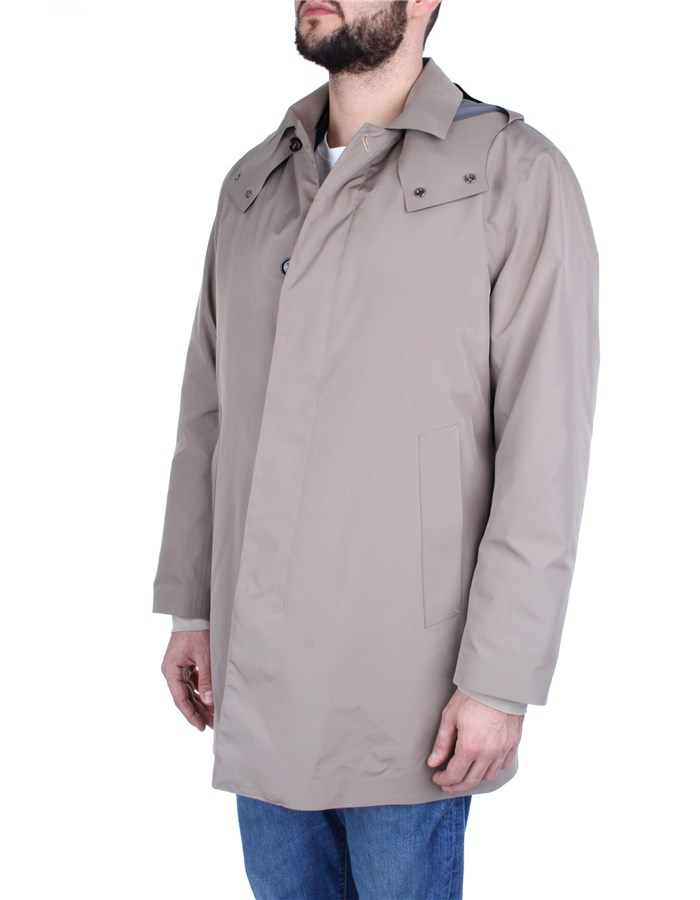 Kired raincoats No Colour