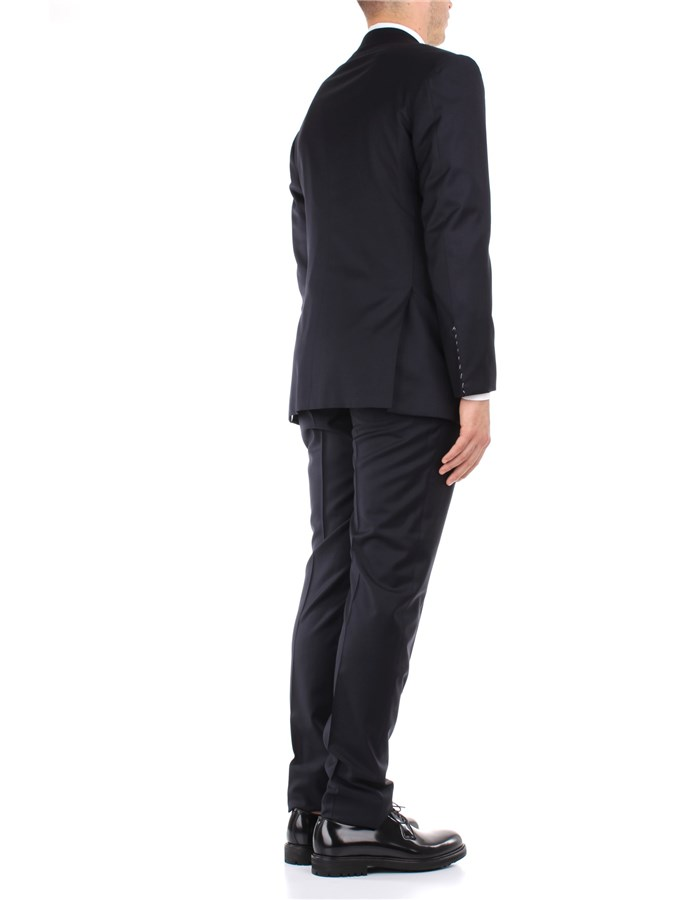 Kiton Dress Clothes Man 0358181/7 6