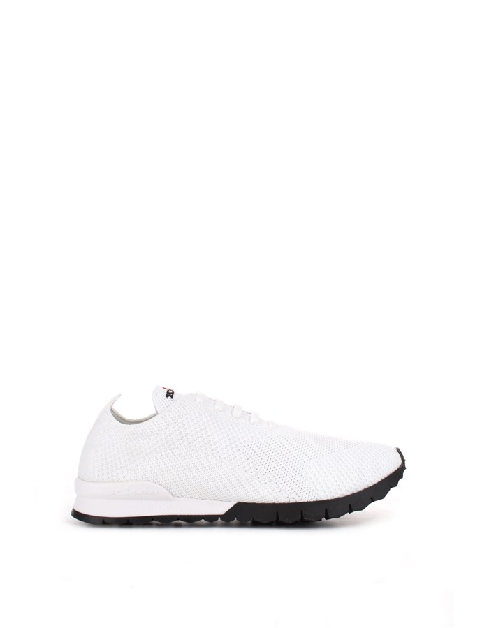 Kiton Sneakers  low Man USSFIT N00609/1 0