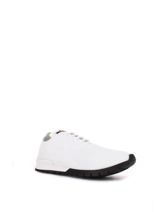 Kiton Sneakers  low Man USSFIT N00609/1 1