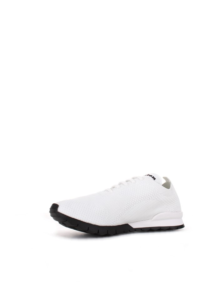 Kiton Sneakers  low Man USSFIT N00609/1 4