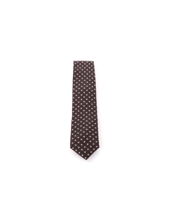 Michi D'amato Ties Multicolor