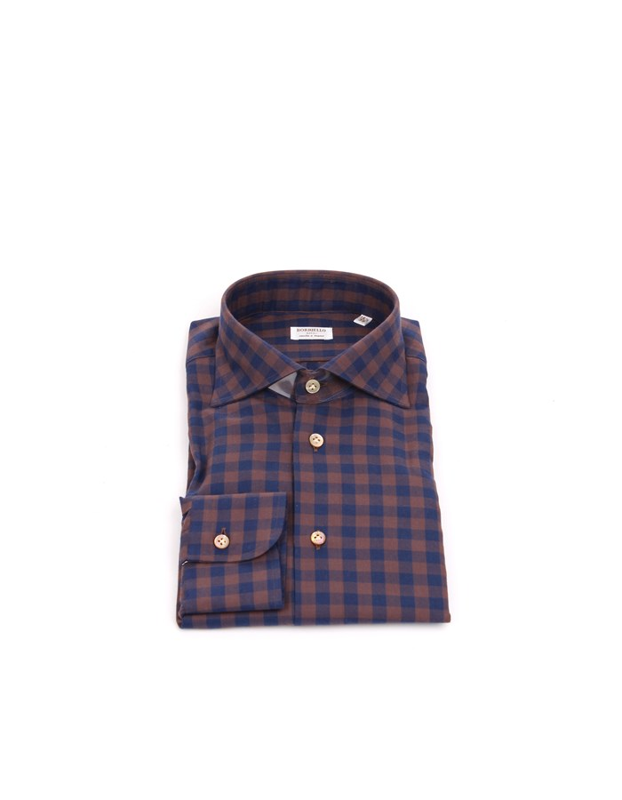 Borriello Shirts Multicolor