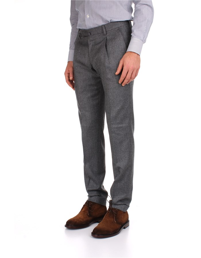 Briglia Trousers Grey