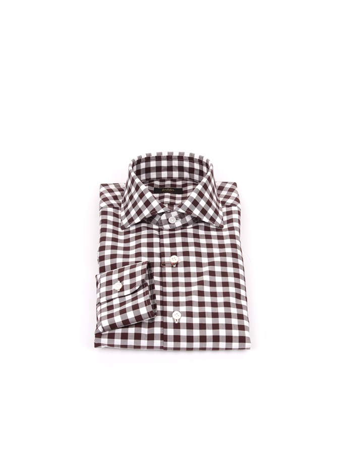 Barba Shirts No Colour