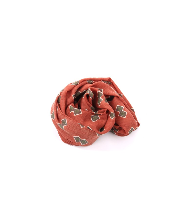 Barba Scarves, Scarves and Stoles Multicolor