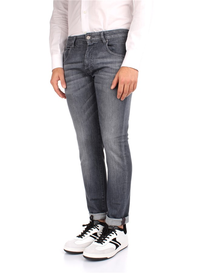 Don The Fuller Jeans Grey