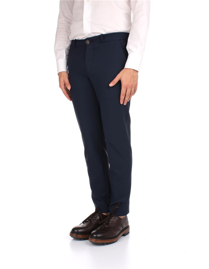 Rrd Trousers Blue
