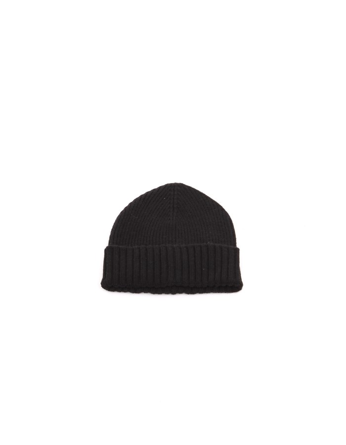 Michi D'amato Cappelli Black