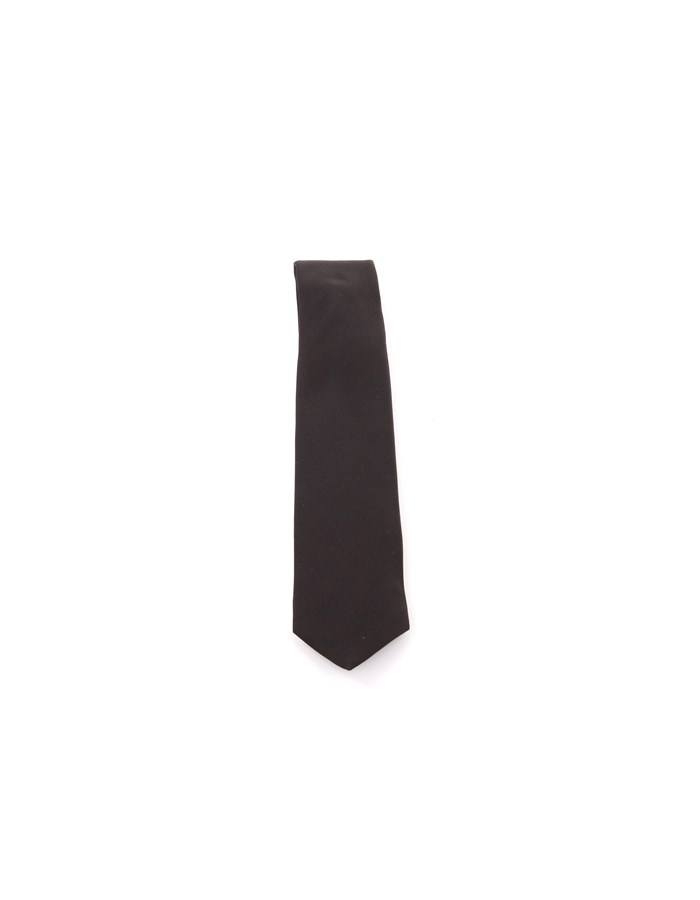Barba Ties Black