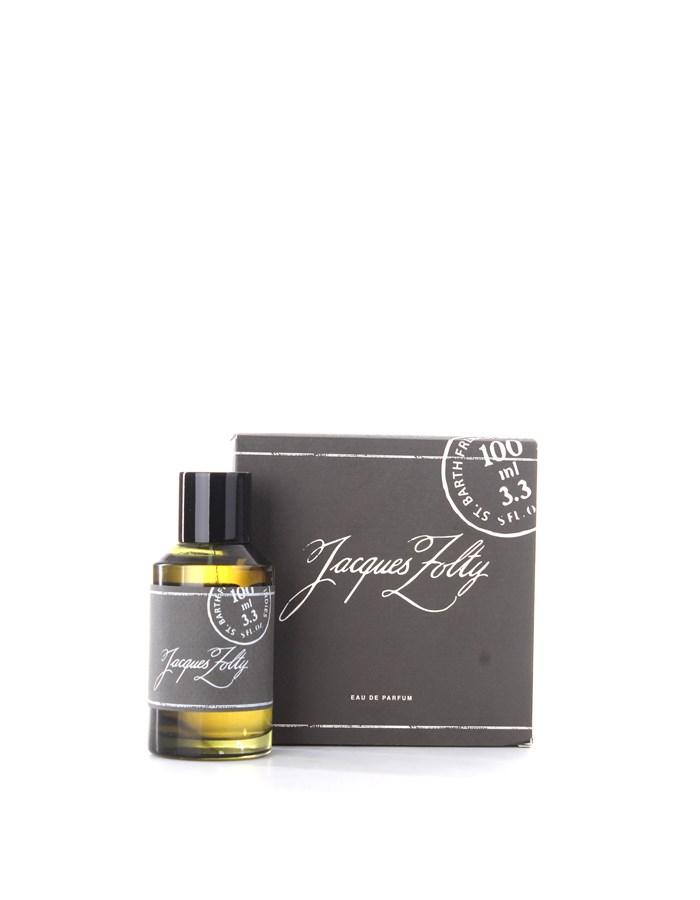 Jacques Zolty Scents No Colour