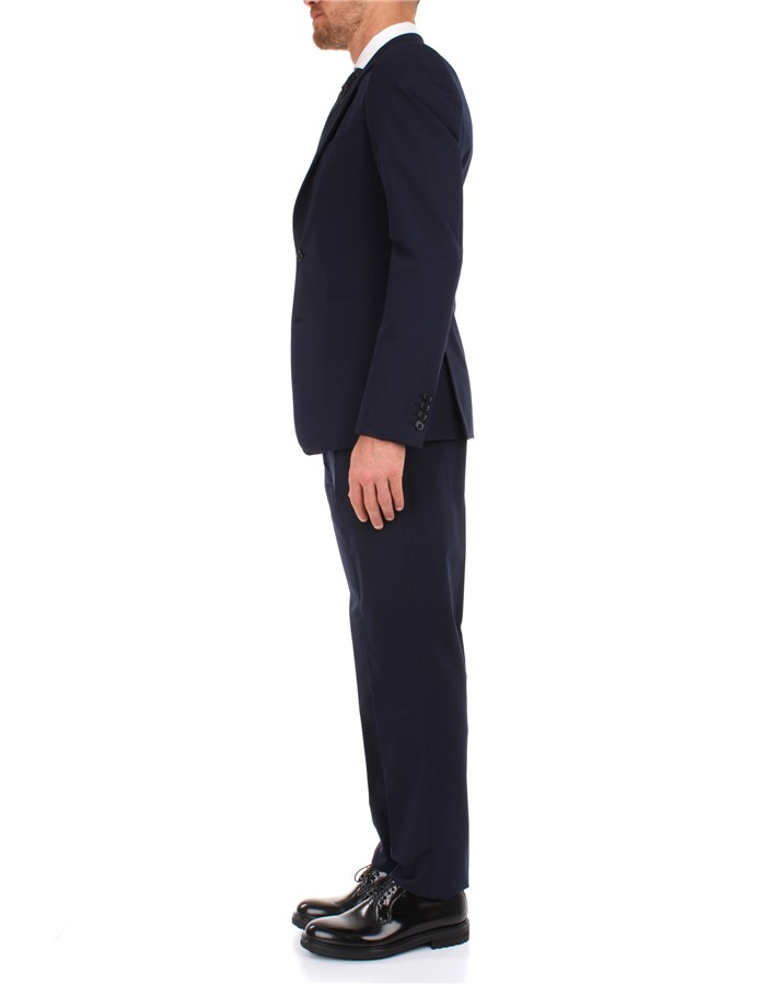 Emporio Armani Dress Clothes Man 41VMJL 41507 2