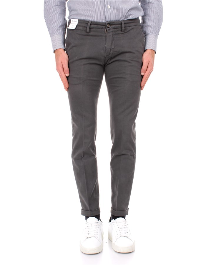 Re-hash Trousers Regular Man P24920765899 0