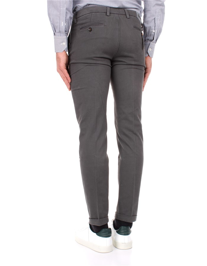Re-hash Trousers Regular Man P24920765899 4