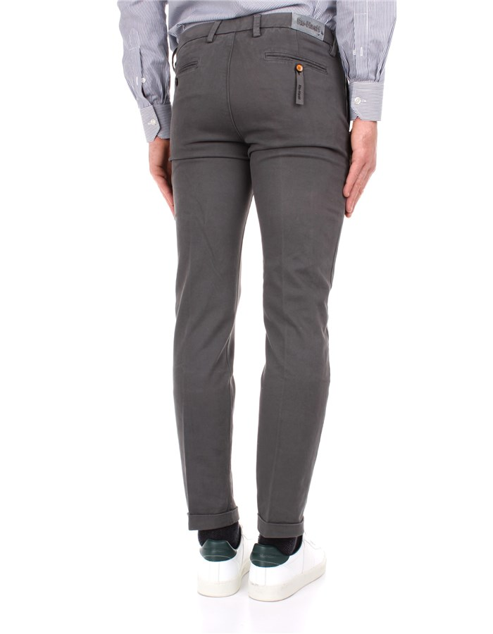 Re-hash Trousers Regular Man P24920765899 5