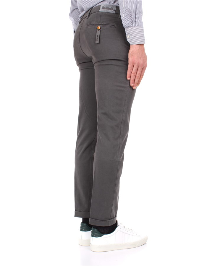 Re-hash Trousers Regular Man P24920765899 6
