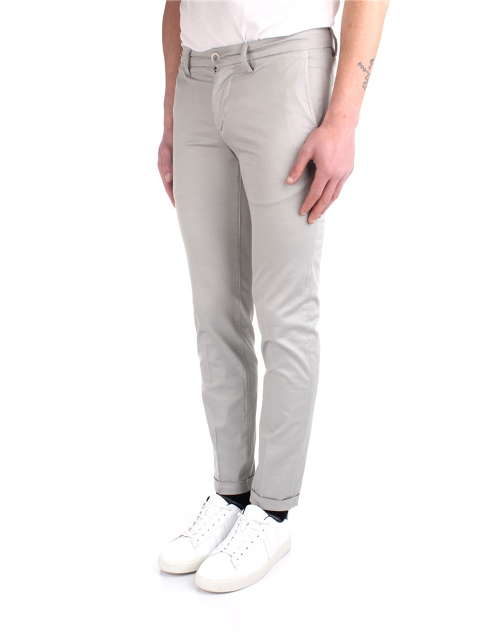 Re-hash Trousers Grey