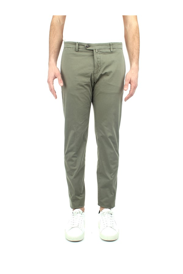 Briglia Trousers Green
