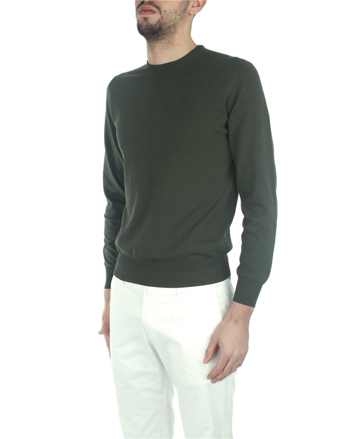 Arrows Sweaters Green