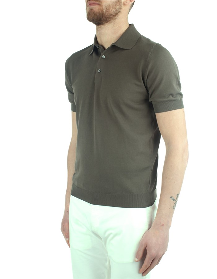 Arrows Polo shirt Green