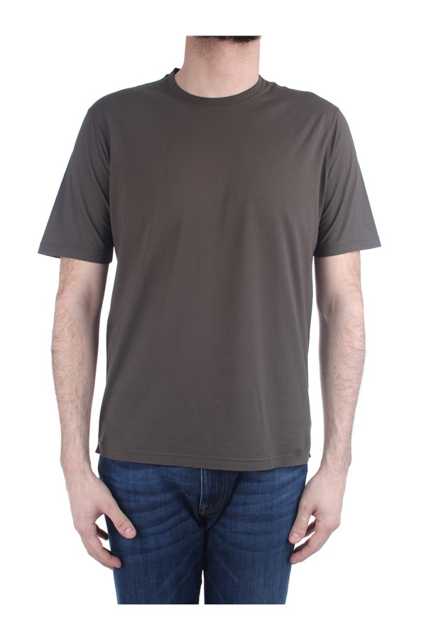 Arrows T-shirt Brown