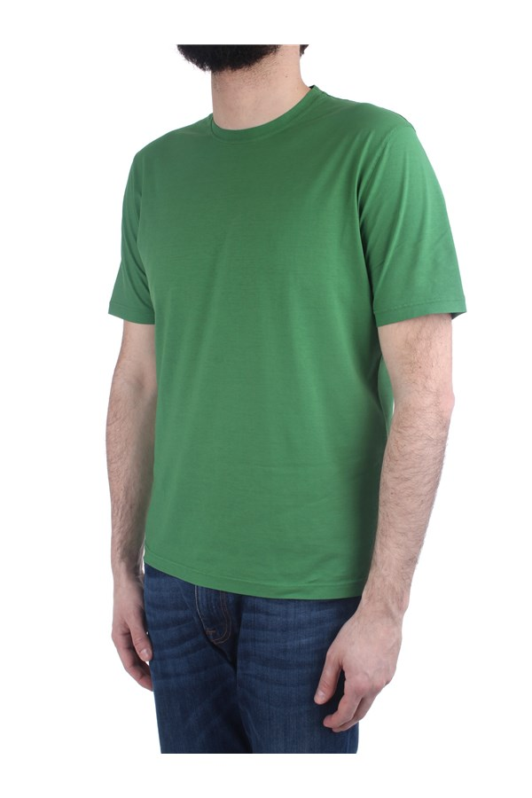 Arrows T-shirt Green