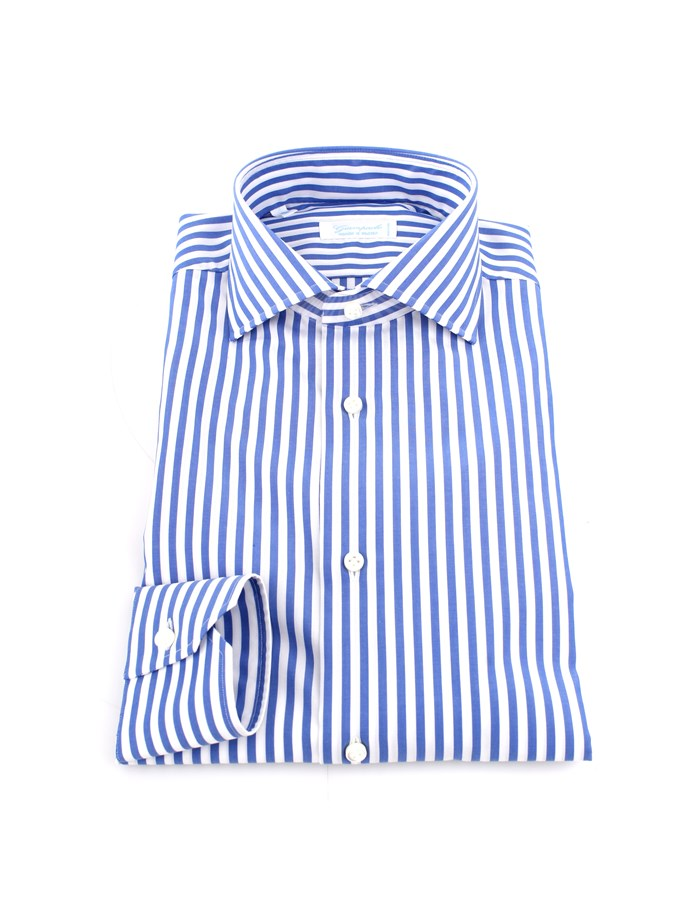 Camiceria Giampaolo Shirts No Colour
