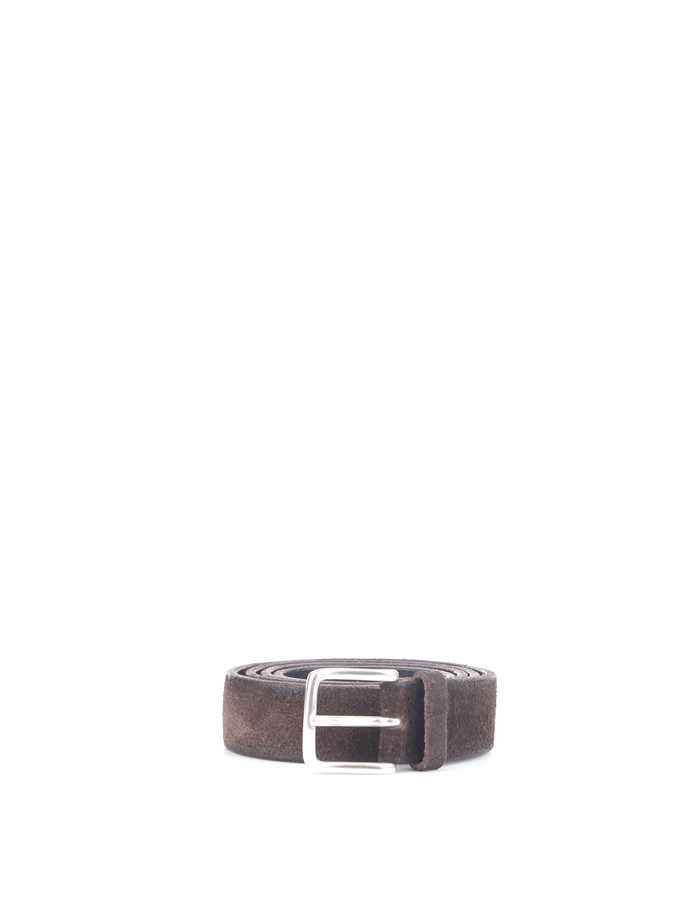 Orciani Belts U07802 Brown