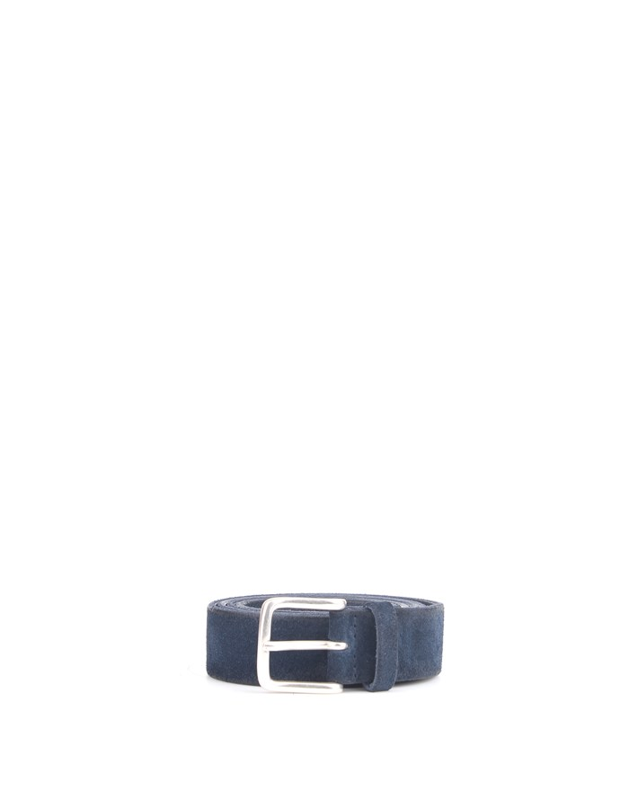 Orciani Belts U07802 Blue