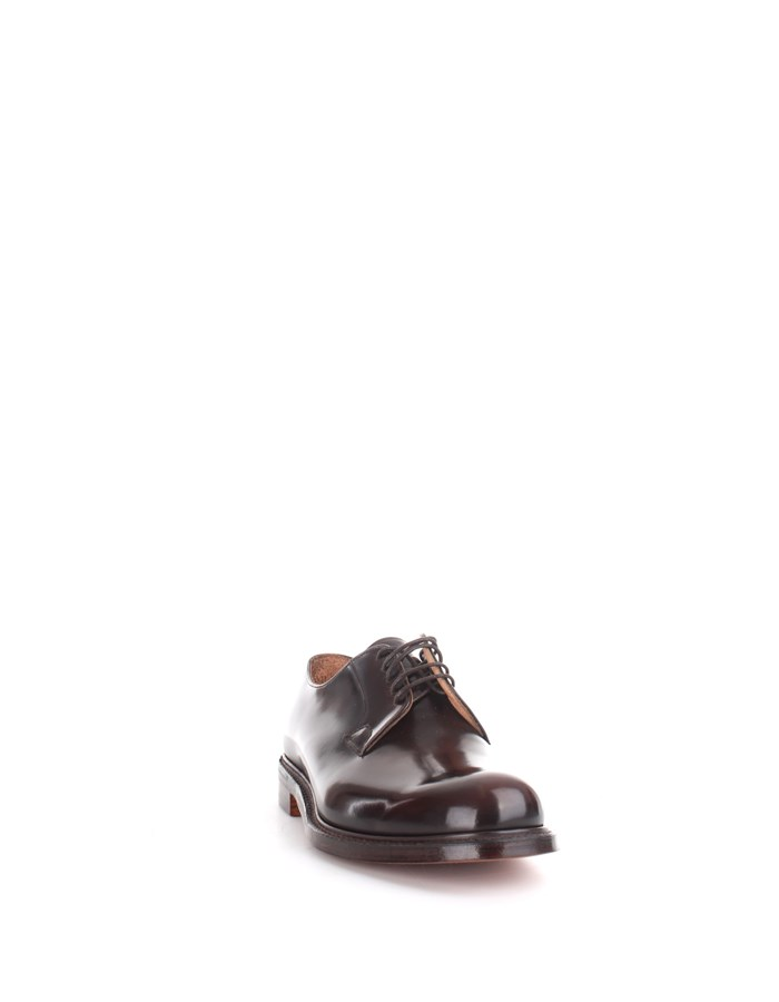 Joseph Cheaney & Sons Laced lace-up shoes Man 050499 2