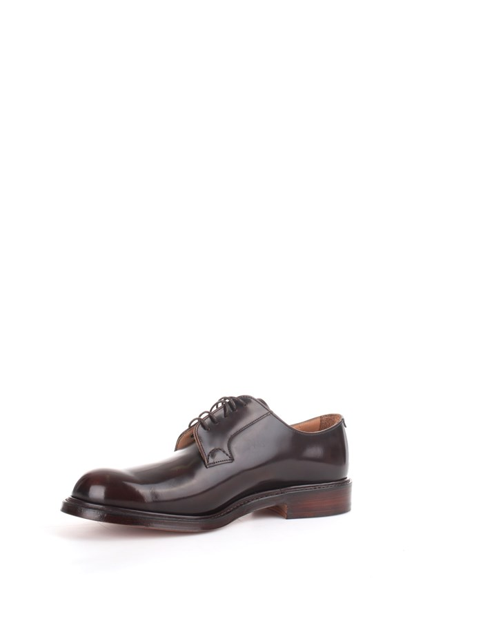 Joseph Cheaney & Sons Laced lace-up shoes Man 050499 4