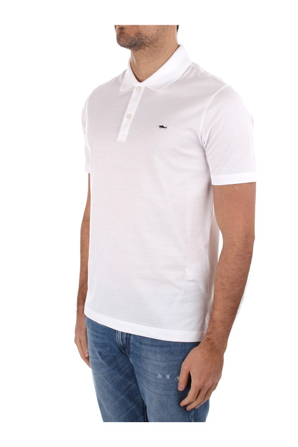 Paul & Shark Short sleeves White