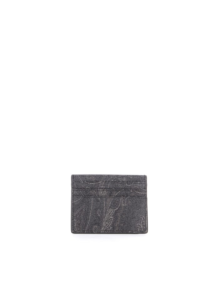 Etro Card Holder No Colour
