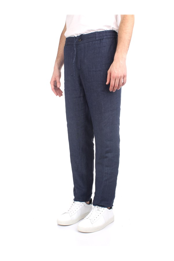 Etro Trousers Blue